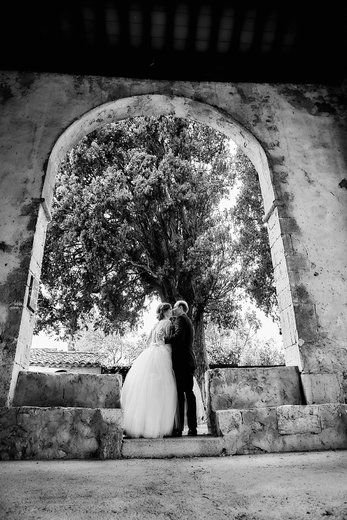 Photographe mariage - Ophélie DEVEZE - photo 30