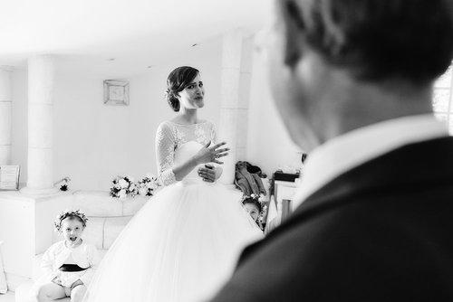 Photographe mariage - Ophélie DEVEZE - photo 9