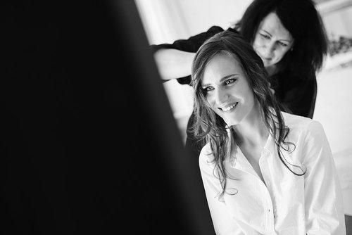 Photographe mariage - Ophélie DEVEZE - photo 7