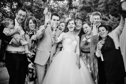 Photographe mariage - Ophélie DEVEZE - photo 42