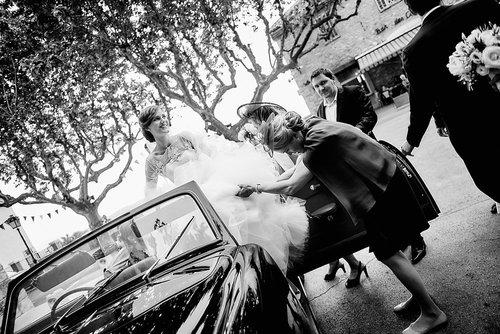 Photographe mariage - Ophélie DEVEZE - photo 14
