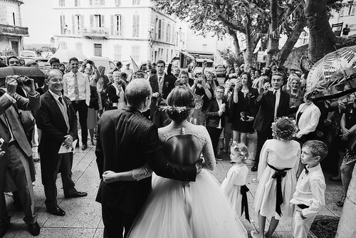 Photographe mariage - Ophélie DEVEZE - photo 21