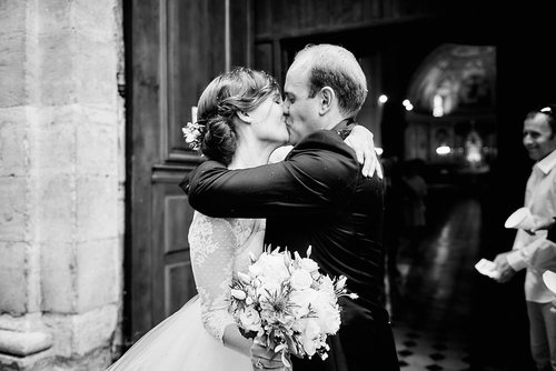 Photographe mariage - Ophélie DEVEZE - photo 20