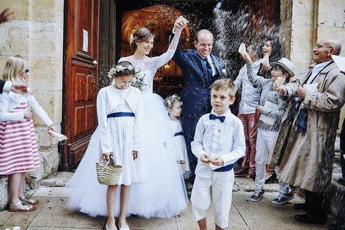 Photographe mariage - Ophélie DEVEZE - photo 19