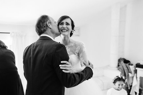Photographe mariage - Ophélie DEVEZE - photo 10