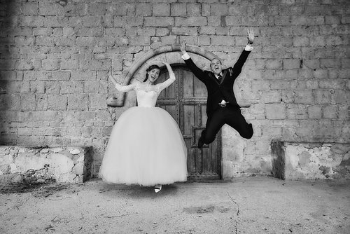 Photographe mariage - Ophélie DEVEZE - photo 25