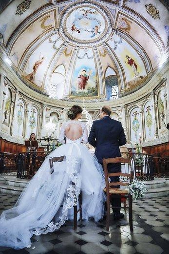 Photographe mariage - Ophélie DEVEZE - photo 15