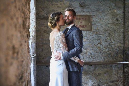 Photographe mariage - Ophélie DEVEZE - photo 81