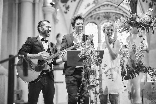 Photographe mariage - Ophélie DEVEZE - photo 83