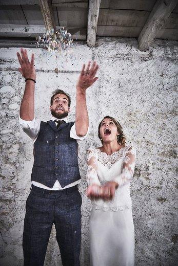 Photographe mariage - Ophélie DEVEZE - photo 112