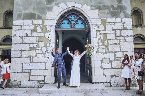 Photographe mariage - Ophélie DEVEZE - photo 92