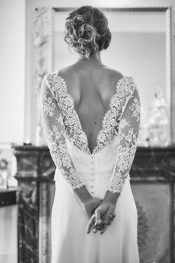 Photographe mariage - Ophélie DEVEZE - photo 65