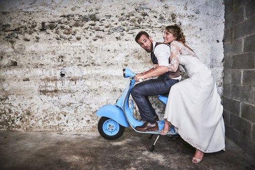Photographe mariage - Ophélie DEVEZE - photo 111