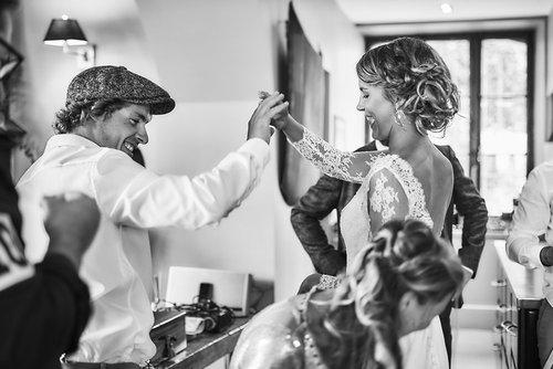Photographe mariage - Ophélie DEVEZE - photo 70