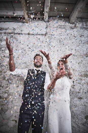 Photographe mariage - Ophélie DEVEZE - photo 113