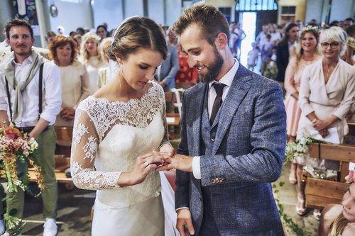 Photographe mariage - Ophélie DEVEZE - photo 88