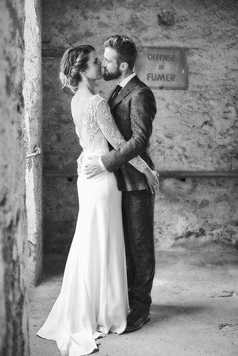 Photographe mariage - Ophélie DEVEZE - photo 80