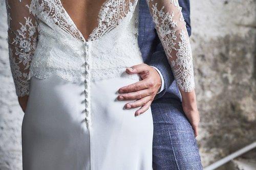 Photographe mariage - Ophélie DEVEZE - photo 76