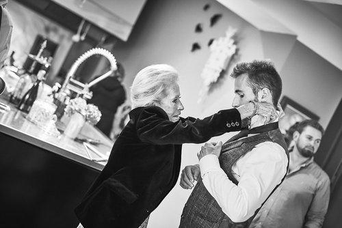 Photographe mariage - Ophélie DEVEZE - photo 68