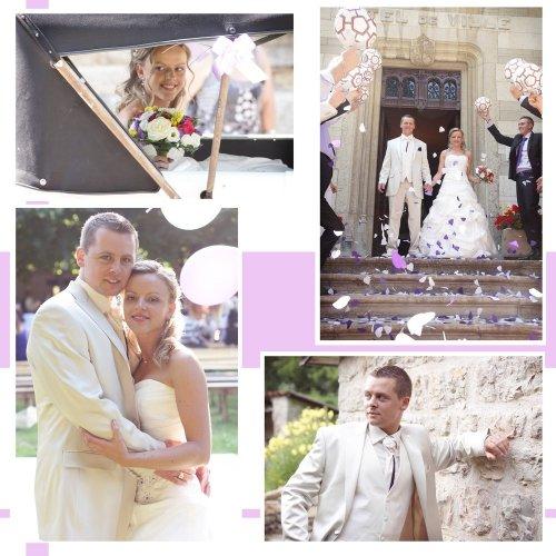 Photographe mariage - Bilhaut Nolwenn, photographe - photo 34
