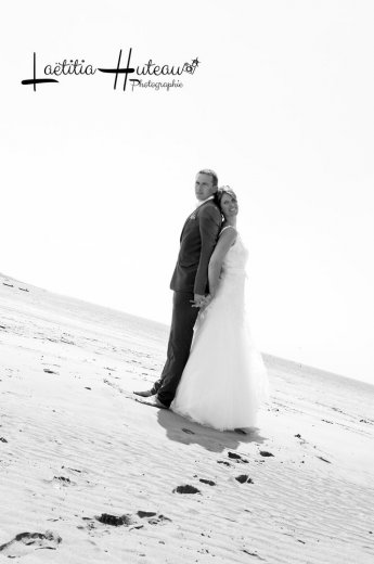 Photographe mariage - HUTEAU Laetitia - photo 5