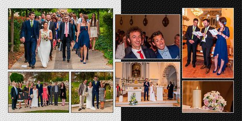 Photographe mariage - tonyfernandes.fr - photo 9