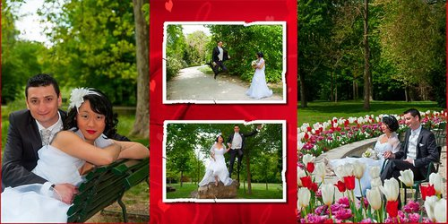 Photographe mariage - tonyfernandes.fr - photo 1