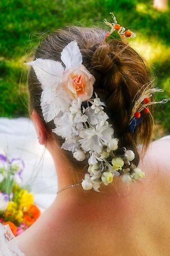 Photographe mariage - Yvon MONET Photographe - photo 45