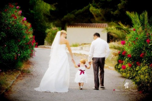 Photographe mariage - RESONANCE STUDIO - photo 9