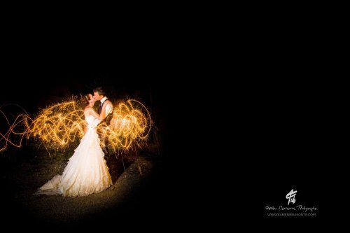 Photographe mariage - RESONANCE STUDIO - photo 8