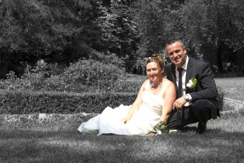 Photographe mariage - SNC SALMERON - photo 2