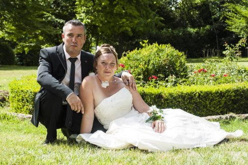 Photographe mariage - SNC SALMERON - photo 3