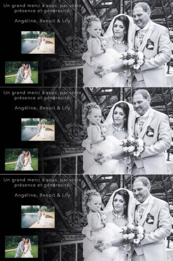 Photographe mariage - photoben.fr - photo 19