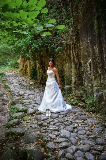 Photographe mariage - VERONIQUE CHAPELLE - photo 9