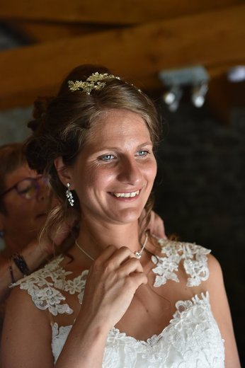 Photographe mariage - VERONIQUE CHAPELLE - photo 18