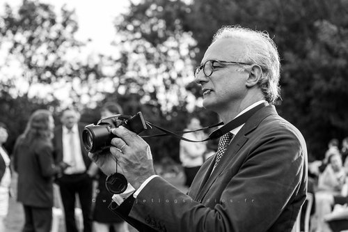 Photographe mariage - Jerôme TAILLANDIER Photographe - photo 67