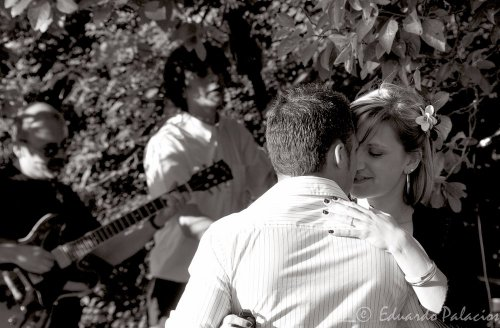 Photographe mariage - Eduardo Palacios - photo 9
