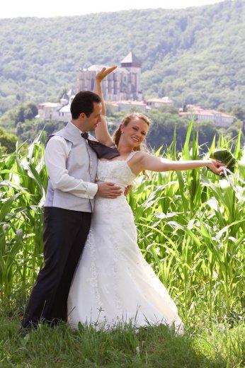 Photographe mariage - domiphoto - photo 27
