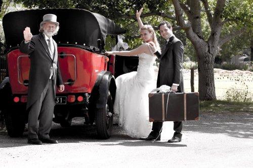 Photographe mariage - domiphoto - photo 28