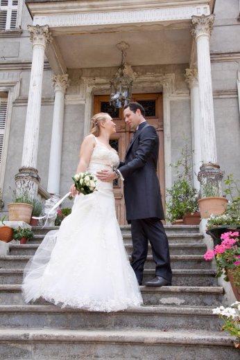 Photographe mariage - domiphoto - photo 23