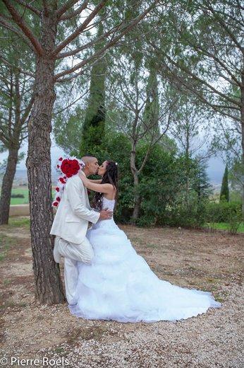 Photographe mariage - LES PHOTOS DE L'AMI PIERROT - photo 11