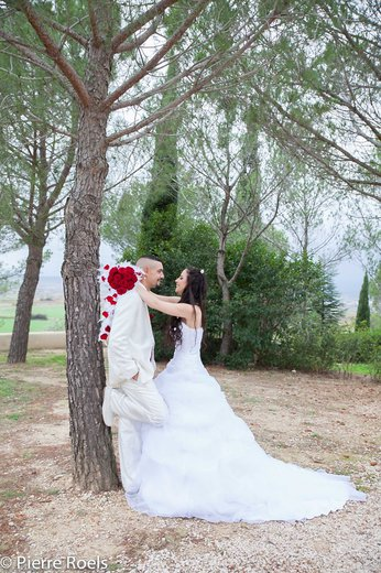 Photographe mariage - LES PHOTOS DE L'AMI PIERROT - photo 10