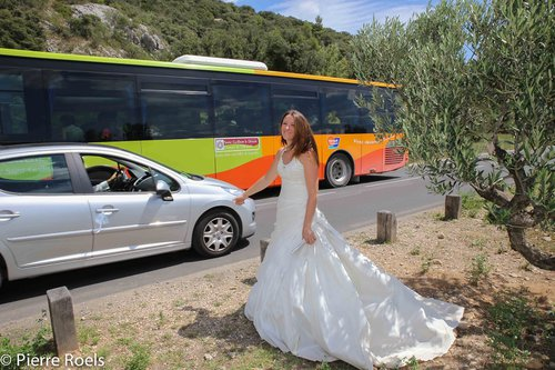 Photographe mariage - LES PHOTOS DE L'AMI PIERROT - photo 15
