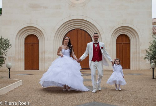 Photographe mariage - LES PHOTOS DE L'AMI PIERROT - photo 3