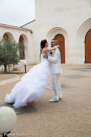 Photographe mariage - LES PHOTOS DE L'AMI PIERROT - photo 4