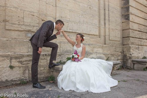 Photographe mariage - LES PHOTOS DE L'AMI PIERROT - photo 50