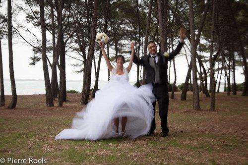 Photographe mariage - LES PHOTOS DE L'AMI PIERROT - photo 79