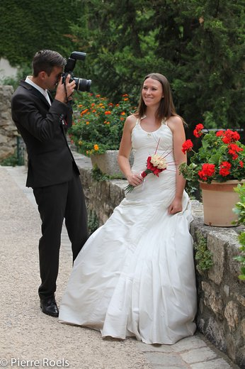 Photographe mariage - LES PHOTOS DE L'AMI PIERROT - photo 30