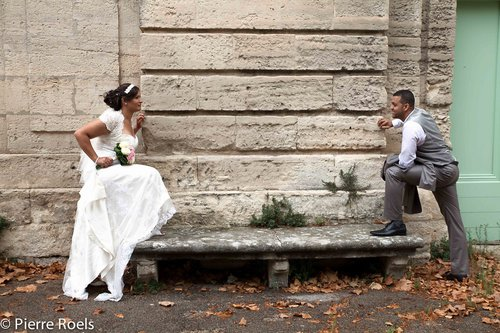 Photographe mariage - LES PHOTOS DE L'AMI PIERROT - photo 94