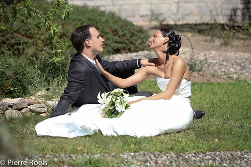 Photographe mariage - LES PHOTOS DE L'AMI PIERROT - photo 178